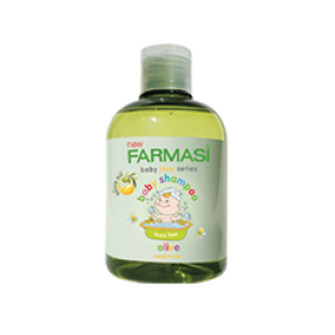 Farmasi Baby Sampon 300 ml Olive