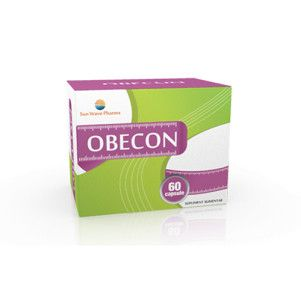 Obecon 60 capsule de slabit Wave Pharma