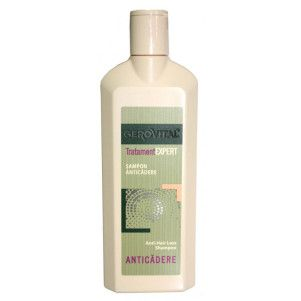 GEROVITAL SAMPON ANTICADERE x 250ML