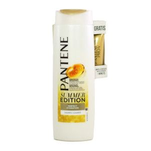 Pantene Sampon 360 ml+Tratament 15 ml Perfect Hydration