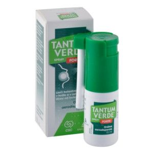 Tantum Verde spray 0.3% 15 ml